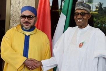 الملك يترأس حفل التوقيع على عدد من الاتفاقيات بنيجيريا