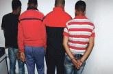 تفاصيل إدانة عصابة تنشط بالبيضاء في سرقة المباني والشقق السكنية بعدما تمكنت من سرقة 44 رسما عقاريا