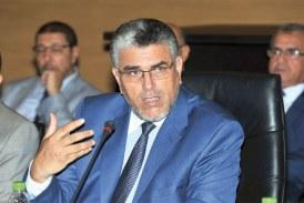 الرميد يشتم محاميا متمرنا بسبب سؤاله عن «البلوكاج» الحكومي وعطالة بنكيران