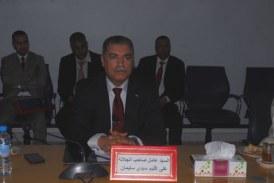 عامل إقليم سيدي سليمان يفتح تحقيقا في خروقات التعمير لمندوب الصحة وزوجته
