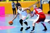 منتخب كرة السلة يسقط في نهائي البطولة العربية أمام مصر