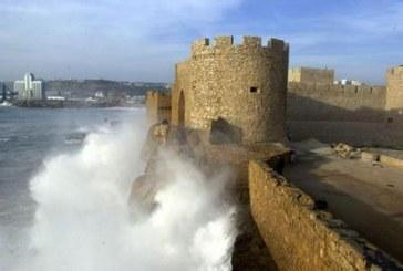 مجلس آسفي ووزارة الثقافة يحولان قصر البحر البرتغالي إلى مرحاض