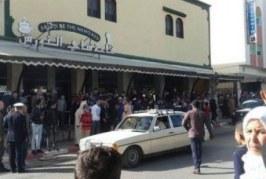 أكراد سوريون ينقلون صراعاتهم إلى وزان ويخربون مقهى