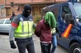 تعاون استخبارتي مغربي_ إسباني يطيح بخلية إرهابية شمال إسبانيا