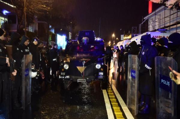 مغاربة ضمن ضحايا حادث الملهى الليلي بتركيا