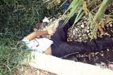 شاب سلاوي ينحر صديقه وسط نزهة حسان بالرباط وأم تذبح رضيعتها ذات 6 أشهر في خنيفرة