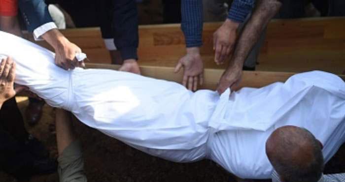بعد أكفان أكادير.. جماعة طنجة تحتفي بشباك تنقيل الموتى بين المدن