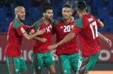 مسيرة المنتخب المغربي في الكان تنتهي في دور الربع