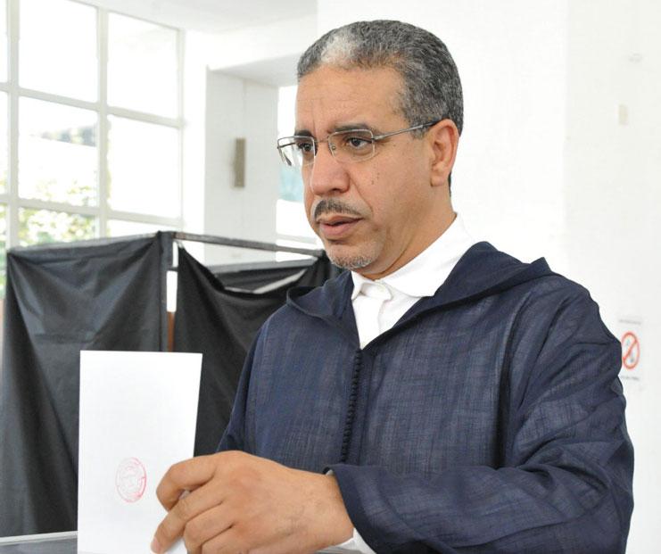 انتخاب قيادي سابق بـ«البام» رئيسا لفريق مستشاري «البيجيدي» ببلدية القنيطرة
