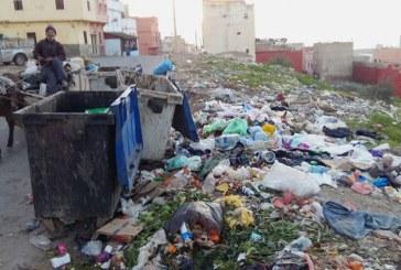 آسفي تنهي السنة غارقة في الأزبال ومجلس «البيجيدي» يرفض تغريم شركة النظافة