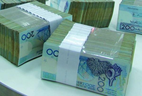 اختلاس مليون و400 ألف درهم يجر بنكيا إلى محكمة جرائم الأموال بالرباط والمتهم يقول إن إمامين سحراه