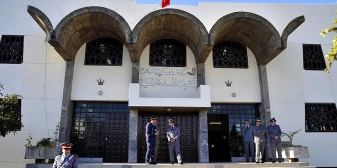 تسلل سوريين عبر الحدود الشرقة يقود 4 عسكريين وعون سلطة إلى المحكمة العسكرية
