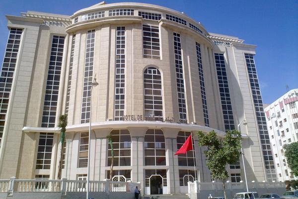 الشرطة القضائية تدخل على خط قضية منح مجلس طنجة 240 مليونا لجمعية حديثة