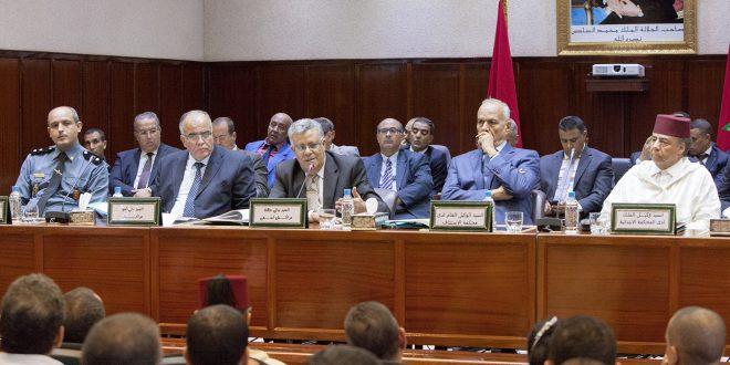 الداخلية تحقق في صفقات غير قانونية كلفت مجلس مدينة مراكش 28 مليارا