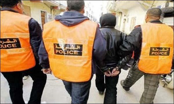 أمن سيدي سليمان يَفْشلُ في إيقاف مبحوث عنهم يبيعون المخدرات و«الماحيا»