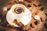 قهوة بالقرفة