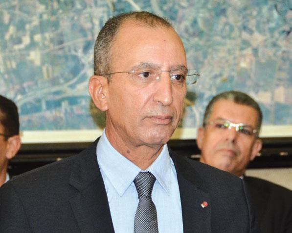 اجتماع طارئ بالداخلية لتقييم المنظومات الأمنية بالمطارات  في مواجهة تهديدات «داعش»