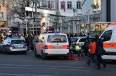 عاجل: رجل يدهس عددا من المواطنين بسيارة في ألمانيا