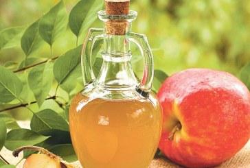 استخدام خل التفاح في التخسيس