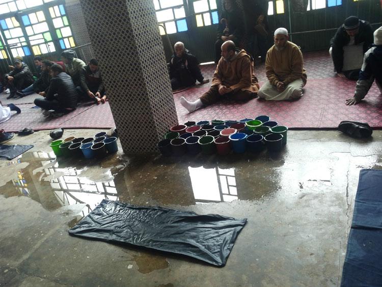 مسجد «باكستان» بالبيضاء.. معلمة أسسها محمد الخامس يعاني اليوم الإهمال وسوء التدبير