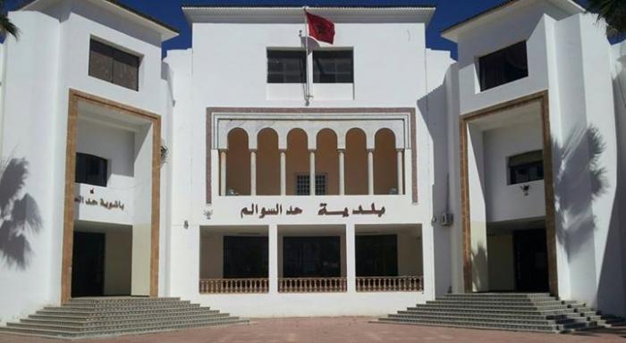 الشرطة القضائية بسطات تستمع إلى برلماني ورئيس بلدية حد السوالم بسبب ملف تزوير