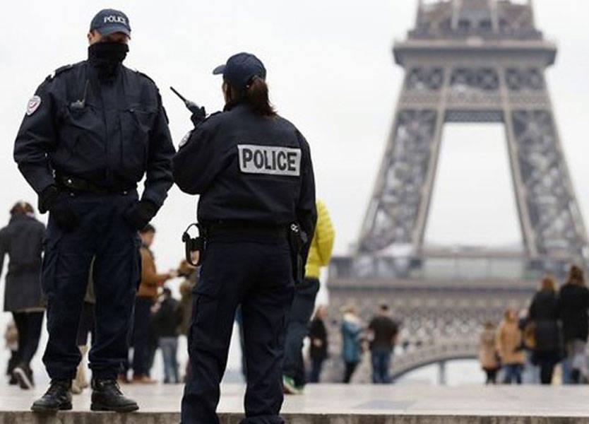 فرنسا تنجو من هجوم إرهابي