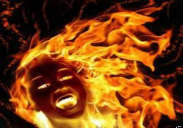 شابة تنتحر حرقا في حي وسط الرباط