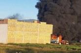 إحراق سيارات أمنية خلال مواجهات بين تلاميذ والقوات العمومية بضواحي الحسيمة