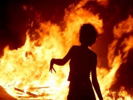 مصرع فتاة مشردة حرقا بمراكش والأمن ينفي تعرضها للاغتصاب