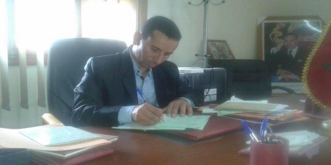 اتهامات لرئيس سيدي الطيبي عن «البيجيدي» بالتلاعب في توزيع بقع أرضية على مقربين بحزبه