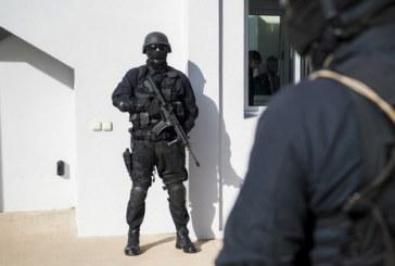 مكتب الخيام يوقف مشتبه فيهم في قتل البرلماني مرداس