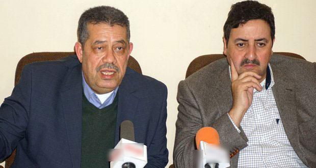 اللجنة التنفيذية لحزب الاستقلال ترفض التضامن ومساندة شباط في خرجاته