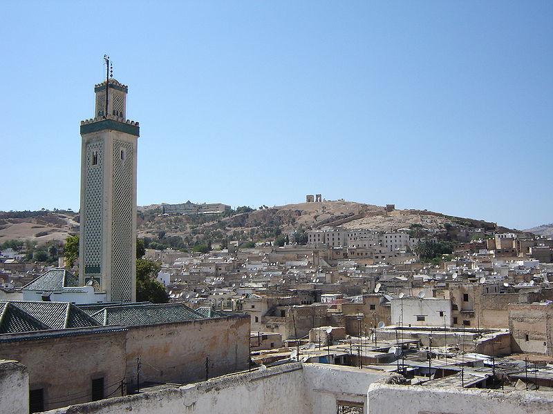 الشرطة القضائية تحل لغز جريمة «تصفية» إمام مسجد مُسن بفاس