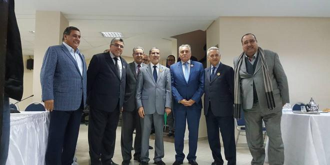 عاجل ..العثماني يعلن الأحزاب المشكلة للحكومة المقبلة