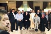 حمدي يعلن نهاية شباط ويطالبه بتقديم استقالته بشرف و60 برلمانيا ينقلبون عليه