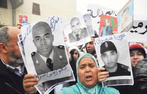 دفاع عائلات ضحايا أحداث «اكديم إزيك» يتهم محامي المتهمين بمحاولة تسييس القضية