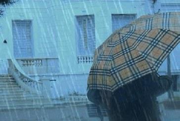 عودة البرد والأمطار بالمملكة ابتداء من اليوم