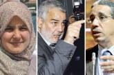 """نجلة بنكيران تصف قادة الحزب بالمداهنين والمطبلين و""""عباد المناصب"""""""