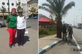 قصة أختين يتيمتين قررتا السفر بواسطة الدراجة العادية من وزان إلى الرباط للاحتجاج على قرارات رباح