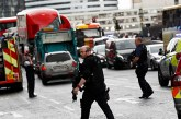 إصابات في إطلاق نار بلندن قرب البرلمان البريطاني