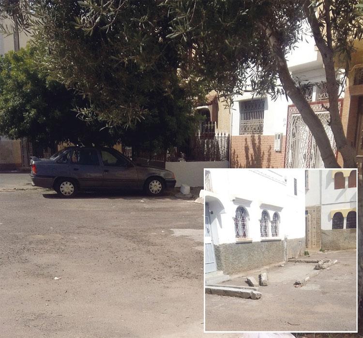السلطات بأكادير تتغاضى عن عضو جماعي بـ«البيجيدي» ترامى على ملك عمومي