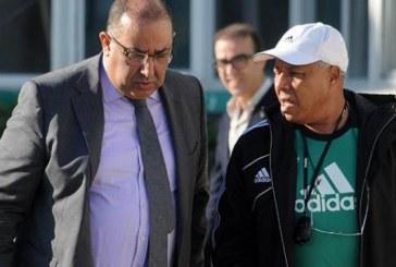 حسبان يعد لاعبيه بمنحة دسمة في حال الفوز في «الديربي»