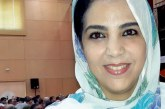 الوزيرة الدرهم ترسل ابنة شقيقها إلى السجن بعد تعيينها في حكومة العثماني