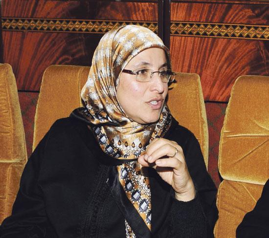 استنفار بوزارة الحقاوي بعد اختفاء 200 كرسي متحرك ومعدات خاصة بذوي الاحتياجات الخاصة