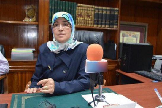 رئيسة مقاطعة حسّان تمرر صفقات المجلس لشركات صديقتها وزوجها