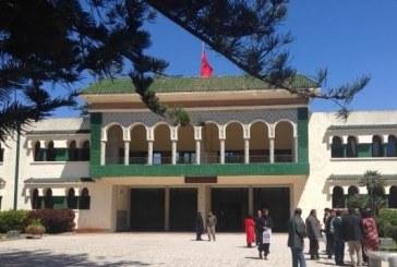مستشار جماعي بالجديدة مهدد بالحجز على ممتلكاته بسبب تورطه في ملف تزوير محرر رسمي