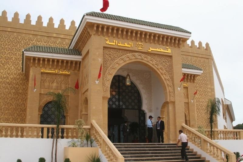 الوكيل العام لدى استئنافية الجديدة يأمر بإيداع خمسة متهمين بالقتل سجن سيدي موسى