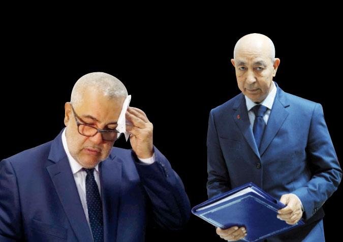 وزراء في حكومة بنكيران أخفوا وثائق مالية عن قضاة المجلس الأعلى للحسابات