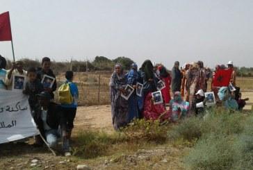 «مافيا العقار» تضرب من جديد بأكادير وتخرج سكان الدراركة للاحتجاج