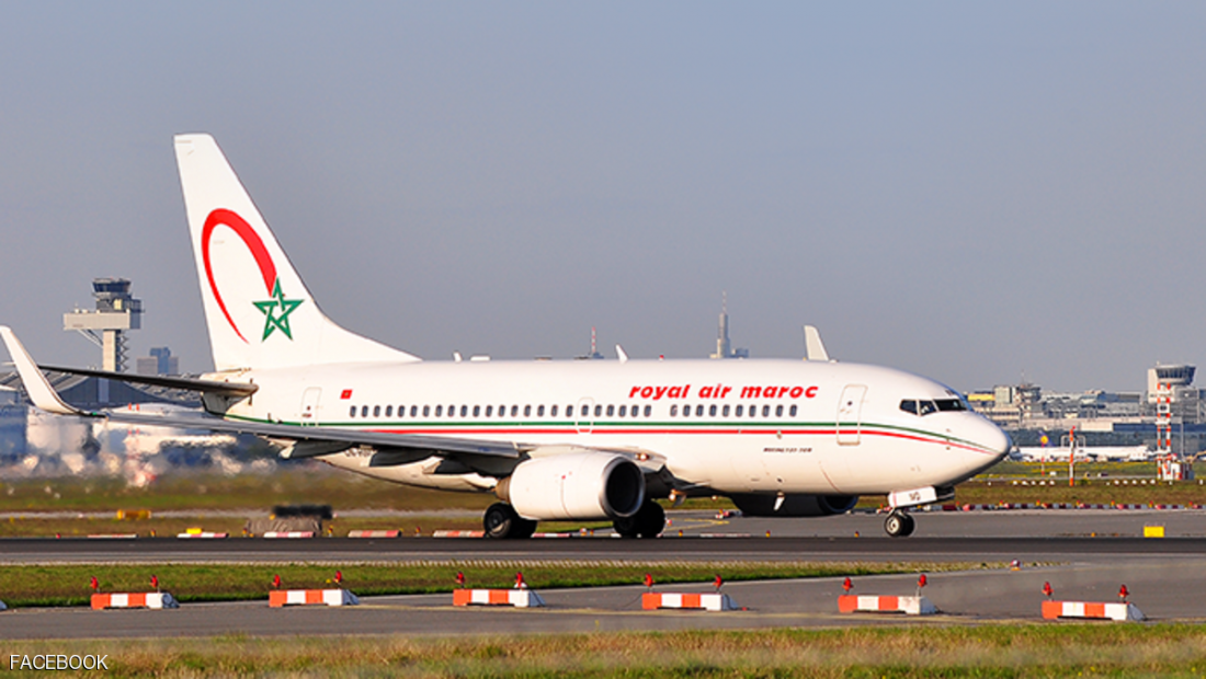 """المغرب يلغي رحلات جوية الى الإمارات والسعودية عبر قطر بسبب """"أزمة الخليج"""""""